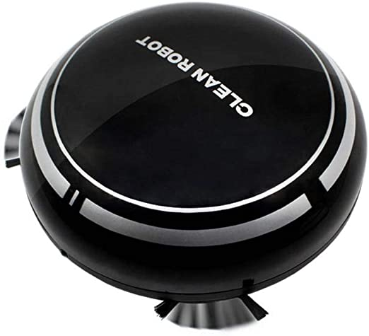 Robot Aspirador, aspirador Mini USB de carga Barredora Robo de ...