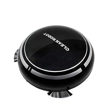 Robot Aspirador, aspirador Mini USB de carga Barredora Robo de barrido inteligente Fuerte succión Por Favourall: Amazon.es: Bricolaje y herramientas