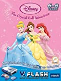 : VTech V.Flash SmartDisc: Disney Princesses