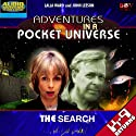 K9 Adventures: The Search Radio/TV Program by Mark Duncan Narrated by Lalla Ward, John Leeson