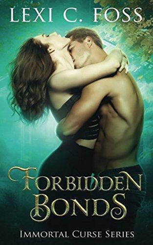 Forbidden Bonds (Immortal Curse Series)