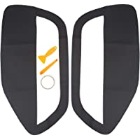 JMTAAT Front Driver Side LH Door Panel Cover Mirror Control Switch For 2008-2011 Ford Focus Replacement Part #9S4Z-17K709-AA