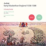 img - for Early Elizabethans 1558-1588 GCSE History book / textbook / text book