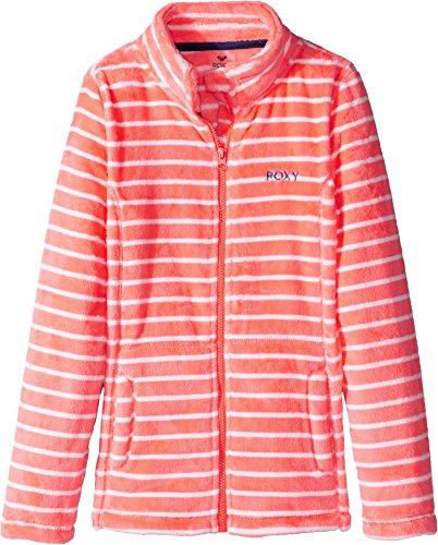 Roxy Full Zip Sweatshirt - 1