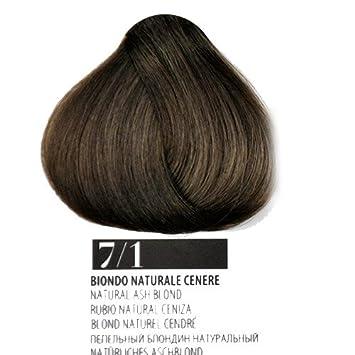 Färben Haar 71 Aschblond Farmagan Hair Color No Ammoniacatubo 100