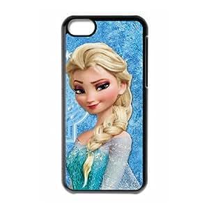 Frozen 019.jpgiPhone 5c Cell Phone Case Black 05Go-413358