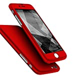 iPhone 6/6S Case, Cavor 360 Full Body Protection - Best Reviews Guide