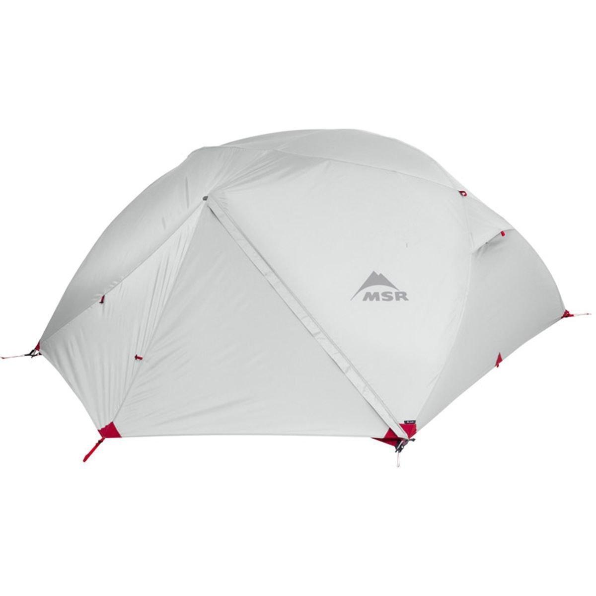 MSR Elixir 4-Person Lightweight Backpacking Tent by MSR (Image #2)