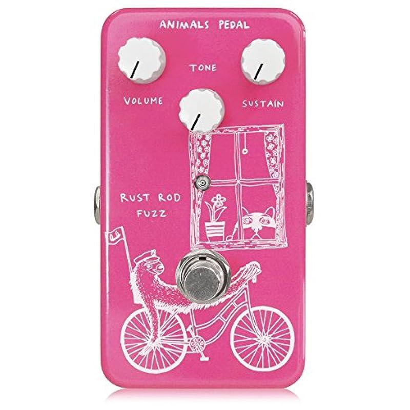 Animals Pedal 이펙터 퍼즈