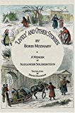 'Lively' and Other Stories, Boris A. Mozhaev, 1906164010
