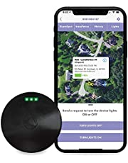LandAirSea 54 GPS Tracker - USA Manufactured, Waterproof Magnet Mount. Full Global Coverage. 4G LTE Real-Time Tracking for Vehicle, Asset, Fleet, Elderly and more. Subscription is required.