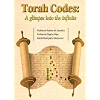 Torah Codes: A Glimpse into the Infinite