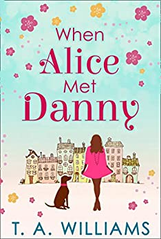 When Alice Met Danny Williams ebook product image