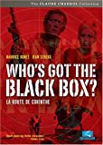 Who's Got the Black Box?