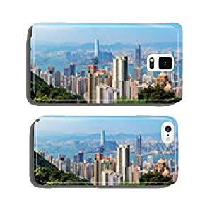 Hong Kong mountain top view cell phone cover case iPhone6 Plus