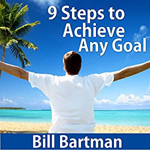 9 Steps to Achieve Any Goal Speech