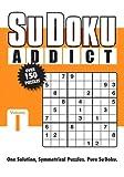 SuDoku Addict Volume 1, BradyGames, 0744006686