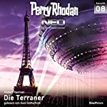 Die Terraner (Perry Rhodan NEO 8) | Hubert Haensel