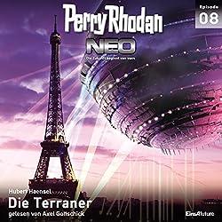 Die Terraner (Perry Rhodan NEO 8)