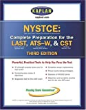 NYSTCE, Kaplan Publishing Staff, 0743266560