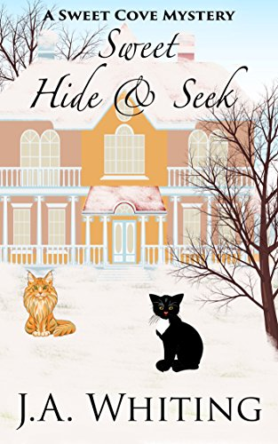 Sweet Hide and Seek (A Sweet Cove Mystery Book ()