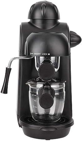 Cafetera, Mini cafetera portátil para el hogar Cafetera para ...