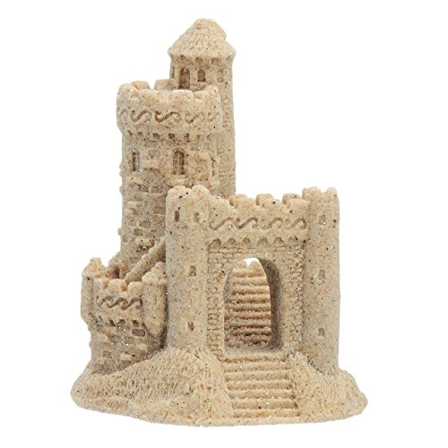 (Sand-Deco Sand Castle Figurine 118 - 4
