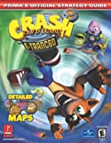 img - for Crash Bandicoot 2: N-Tranced (Prima's Official Strategy Guide) book / textbook / text book