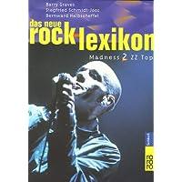 Das neue Rock-Lexikon Band 2