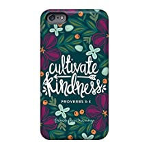 Cute High Quality Iphone 6 Plus Christian Bible Verse Cases