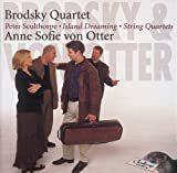 Sculthorpe: Island Dreamings / String Quartets