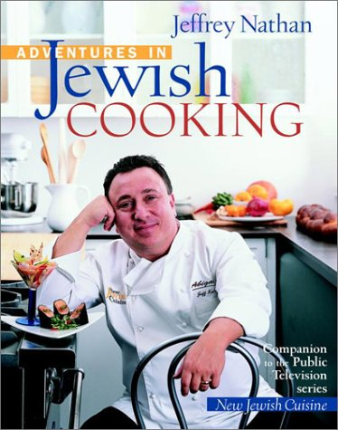 Adventures in Jewish Cooking PDF