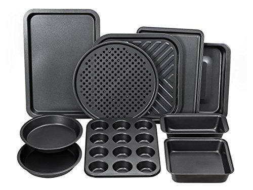 square baking tray - 5