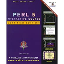 Perl 5 Interactive Course: Certified Edition