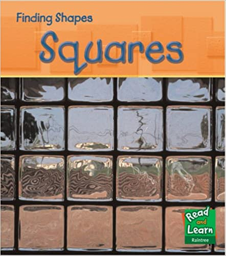 Squares (Finding Shapes)