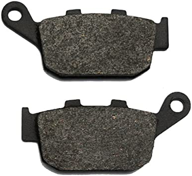 Volar Front /& Rear Brake Pads for 2009-2010 Buell 1125CR