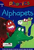 img - for Phonics 01 Alphapets book / textbook / text book