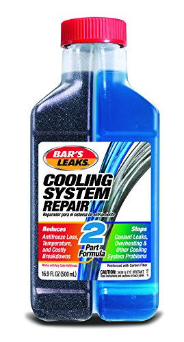 Bar's Leaks 1150 Grey Cooling System Repair - 16.9 oz.