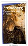 Mademoiselle Julie - Le Pélican par Strindberg