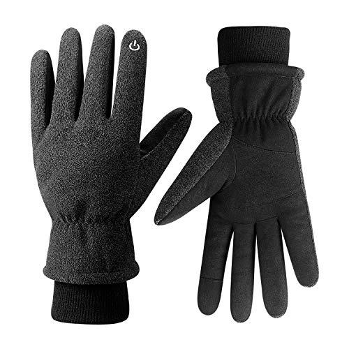 FengNiao Winter Gloves Touchscreen -30