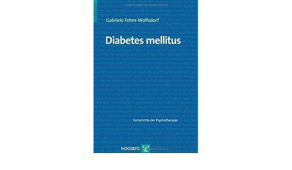 diabetes mellitus fallbeispiel