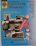 California Missions, Randy L. Womack, 156500048X