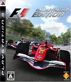 Amazon.co.jp: Formula One 200...
