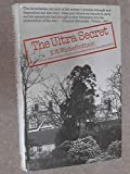 Front cover for the book The Ultra Secret by F. W. Winterbotham