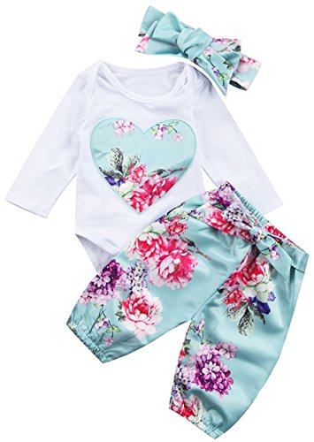 2bunnies-newborn-baby-girl-flower-long-sleeve-jumpsuit-romper-bodysuit-headband-outfits-pant-set-0-6
