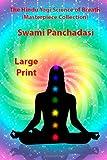 The Hindu Yogi Science of Breath Large Print, Swami Panchadasi, 1494476886