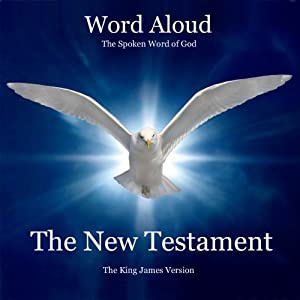 The King James Bible: The New Testament Audiobook