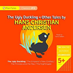 The Ugly Duckling & Other Tales by Hans Christian Anderson