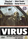 Virus [1980] [DVD]