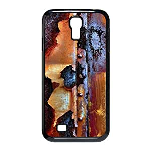 Zachcolo Grunge Samsung Galaxy S4 Cases Grunge for Women Protective, Phone Case for Samsung Galaxy S4, [Black]